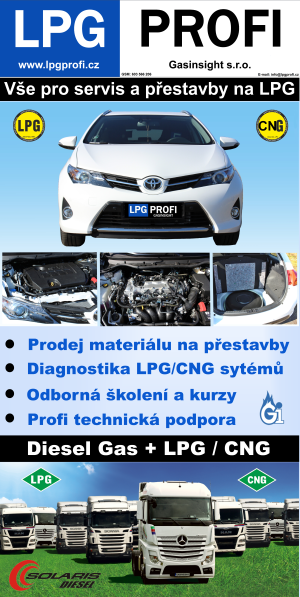LPG PROFI banner