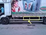IVECO EuroCargo Diesel Gas CNG