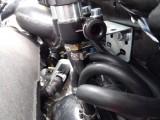 Fiat Ducato na LPG a naftu