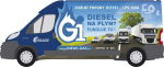 Dieselgas LPG & CNG přestavby na duální pohon Dieselgas