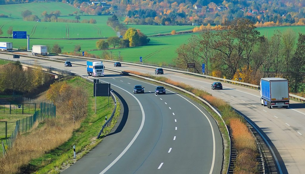Dual Fuel diesel+CNG v Německu bez mýta